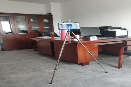 办公室内环境检测